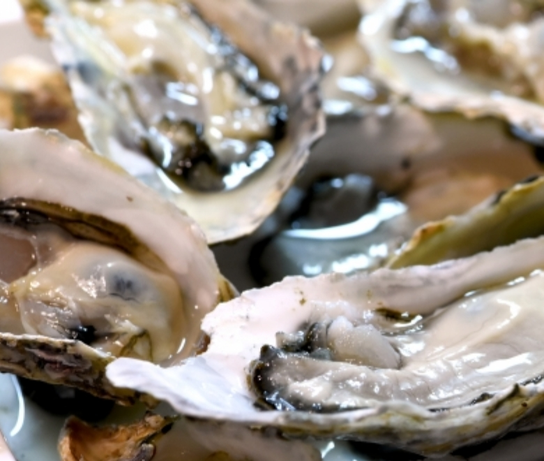 ボレイ(牡蛎)
